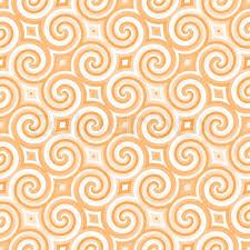 seamless vintage wallpaper pattern orange. Contemporary Seamless A Vintage Wallpaper Texture That Tiles Seamlessly As A Pattern  Stock  Photo Colourbox Intended Seamless Vintage Wallpaper Pattern Orange N