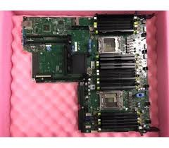 Poweredge R720 C4y3r Dell System Board For Poweredge R720 R720 Xd Server
