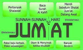 Image result for hikmah solat jumaat