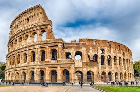 Image result for roman colosseum