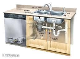 leak under kitchen sink find and repair plumbing leaks under kitchen leak kitchen sink drain