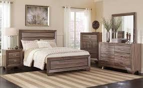 KAUFFMAN Dresser Mirror Queen Bed | 204191 | Bedroom Sets | Price ...