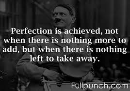 Hitler Quotes Mesmerizing 48 Famous Quote If Said By Hitler