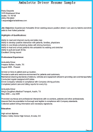 Bus Driver Resume Template Example Resignation Letter Template