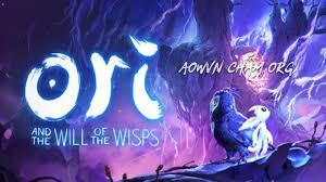 Game Ori and the Will of the Wisps Việt hóa | PC - AowVN - Game Việt Hoá ,  Manga PDF