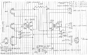 hendershot hendershot coil stack and wiring diagram