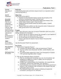 Part Part Part Federalism 1 1 Federalism 1 Federalism Part Federalism