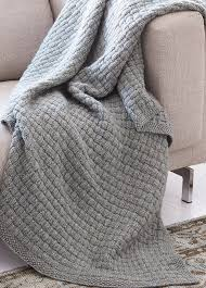 Easy Blanket Knitting Patterns