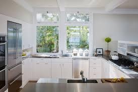 Modern Kitchen Interiors Modern Kitchen Interior Design Modern Kitchen Interior Design