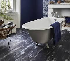 bathroom floor laminate. Feeling Blue Bathroom Floor Laminate