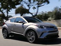 2018 toyota new cars. toyota chr review and road test 2018 new cars c