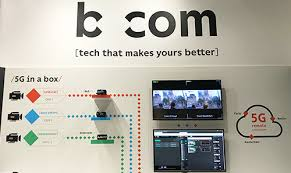 AVIWEST and b-com revolutionize live broadcasting - AVIWEST