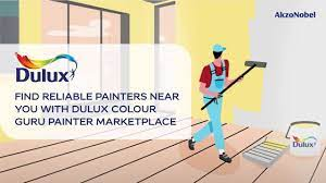 Paint Colours - House Colour, Home ...