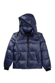 S13 Coat Size Chart S13 Racer Jacket Little Boys Big Boys Nordstrom Rack