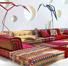 bohemian style living room. Delighful Living Bohemian Style Room Decor Living  Dining Inside Bohemian Style Living Room