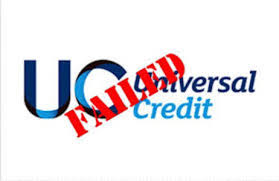 Image result for Universal credit is coming
