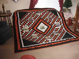 A Harley Davidson Quilt & Attached Images Adamdwight.com