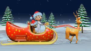 Liên Khúc Nhạc Thiếu Nhi Noel Tiếng Anh ♫ Nhạc Thiếu Nhi Noel Giáng Sinh  Vui Nhộn Sôi Động ♫ Sóc Nhí | Noel, Giáng sinh, Ông già noel