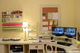 office organization ideas for desk. Office Design Work Organization Ideas Business Desk Decor Computer Without For A