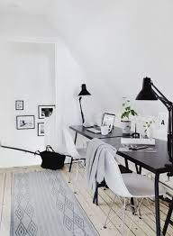 simple minimalist home office. Stylish Minimalist Home Office Designs Simple I