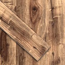 luxury vinyl shark 6 x48 wellington walnut plank floor