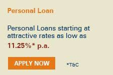 Personal Loan Interest Rate As Low As 11 25 Icici Bank