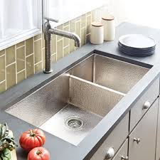 brushed nickel sink.  Brushed 40 On Brushed Nickel Sink I