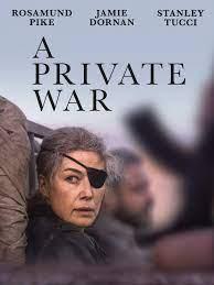 Amazon.de: A Private War [dt./OV] ansehen
