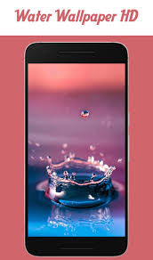 Water Wallpaper HD for Android - APK ...