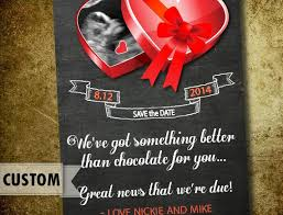 valentines day pregnancy announcement cards valentines day pregnancy announcement ideas valentines treats