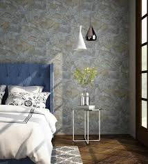 brown grey cold mountain wallpaper nilaya wall coverings by asian paints