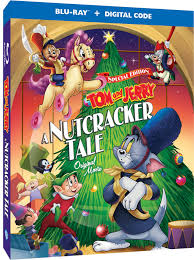 """Tom and Jerry: A Nutcracker Tale Special Edition"""" Coming Soon"""