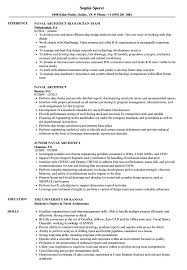 Architecture Resume Examples Naval Architect Resume Samples Velvet Jobs 81