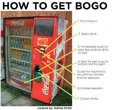 How To Get Free Coke From Vending Machine Impressive Free Stuff Yes Please Album On Imgur