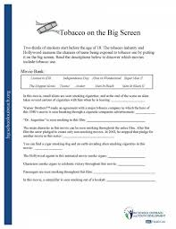 Worksheet Template : Free Health Worksheets For Middle School And ...