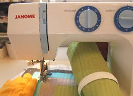 Quilting On A Domestic Sewing Machine