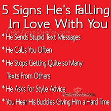 Falling In Love Quotes Amazing Download Signs Of Falling In Love Quotes Ryancowan Quotes