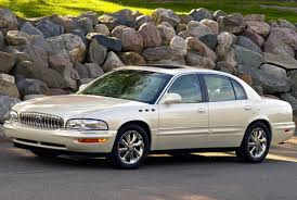 1997 Buick Park Avenue Photos, Specs, News - Radka Car`s Blog