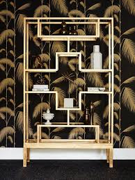 deco furniture designers. greg natale etagere gold display cabinet hollywood regency and art deco influences furniture designers