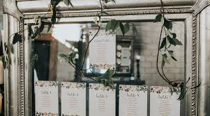 Vistaprint Wedding Seating Chart Seating Plans Be My Guest