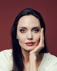 angelina jolie unbroken the new york times cover photo ldquo