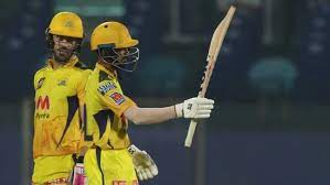 #csk becoming team to beat this season. Lehys9eggown0m