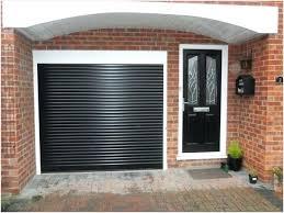garage doors black purchase painting garage door black got paint painting the garage door black