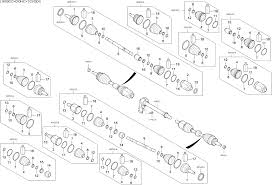 2017 kia optima drive shaft front diagram 4349513