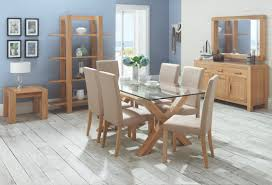 Light Oak Dining Room Furniture Plyned Rectangular Dining Tables Plyned Rectangular Dining Tables