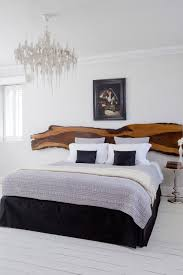 bedroom modern eas cool wood wall headboard for white bedroom