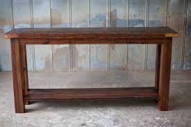reclaimed wood furniture etsy. Reclaimed Wood Sofa Table Console Etsy Design Furniture M