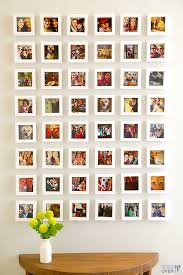 Small Picture Best 25 Instagram wall ideas on Pinterest Photo wall Polaroid