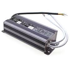 80 watt led transformer