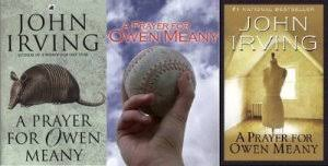 ask the experts a prayer for owen meany essay it is made clear as the novel progresses that owen is definitely a being of faith and religion often exemplified through his pontifications